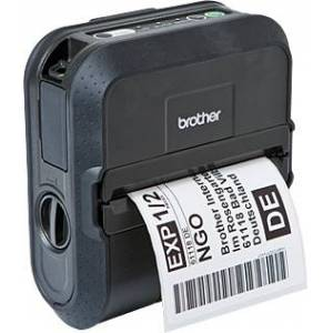 Brother RJ-4030 POS printer Mobile printer 203 x 200 DPI Wired &...