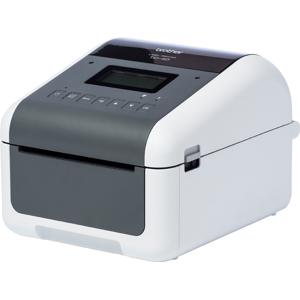 Brother TD4550 direct thermal printer Wifi,BT,Eth,USB,USB...