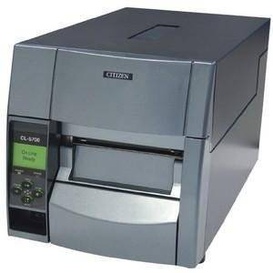 Citizen CL-S700 label printer Direct thermal / thermal transfer...