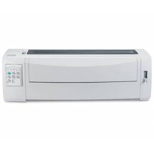Lexmark 2581n+ dot matrix printer 618 cps 240 x 144 DPI