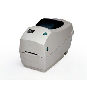 Zebra TLP 2824 Plus label printer Thermal transfer 203 x 203 DPI Wired