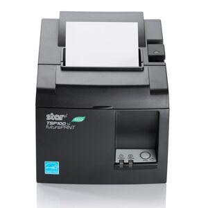 Star Micronics TSP143IIIU Direct thermal POS printer 203 x 203 DPI...