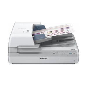 Epson WorkForce DS-60000 600 x 600 DPI Flatbed & ADF scanner White A3