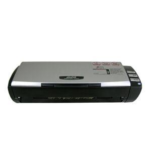 Plustek MobileOffice AD450 600 x 600 DPI ADF scanner Black A4