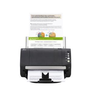 Fujitsu fi-7140 600 x 600 DPI ADF scanner Black,White A4