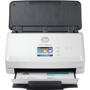 HP Scanjet Pro N4000 snw1 600 x 600 DPI Sheet-fed scanner...