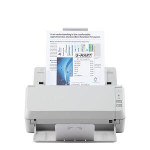 Fujitsu SP-1125 600 x 600 DPI ADF scanner White A4
