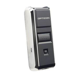Opticon OPN-3002n Handheld bar code reader 1D/2D CMOS Black,Silver