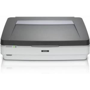 Epson Expression 12000XL Pro 2400 x 4800 DPI Flatbed scanner...