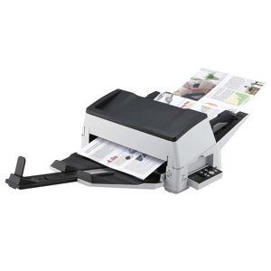 Fujitsu fi-7600 600 x 600 DPI ADF + Manual feed scanner Black,White A3