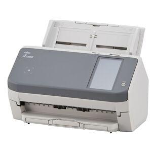 Fujitsu fi-7300NX 600 x 600 DPI ADF scanner Grey,White A4