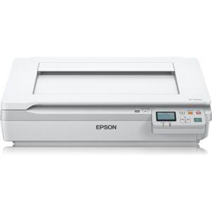 Epson WorkForce DS-50000N 600 x 600 DPI Flatbed scanner White A3
