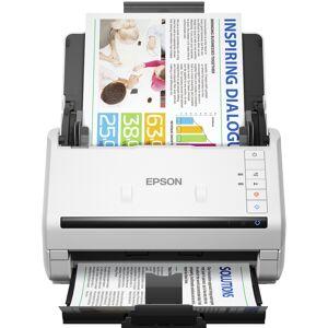 Epson WorkForce DS-530 600 x 600 DPI Sheet-fed scanner White A4