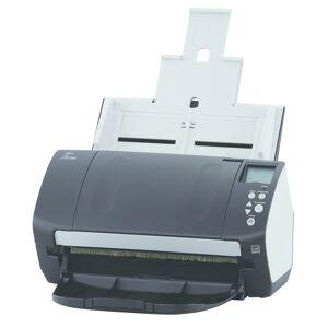 Fujitsu fi-7180 600 x 600 DPI ADF scanner Black,White A4