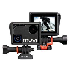 Veho KX-2 Pro action sports camera 4K Ultra HD 12 MP Wi-Fi 67 g