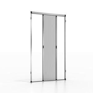 NoFlyStore Fly Screens pleated for door and french door NoFlyStore PLATINUM.03