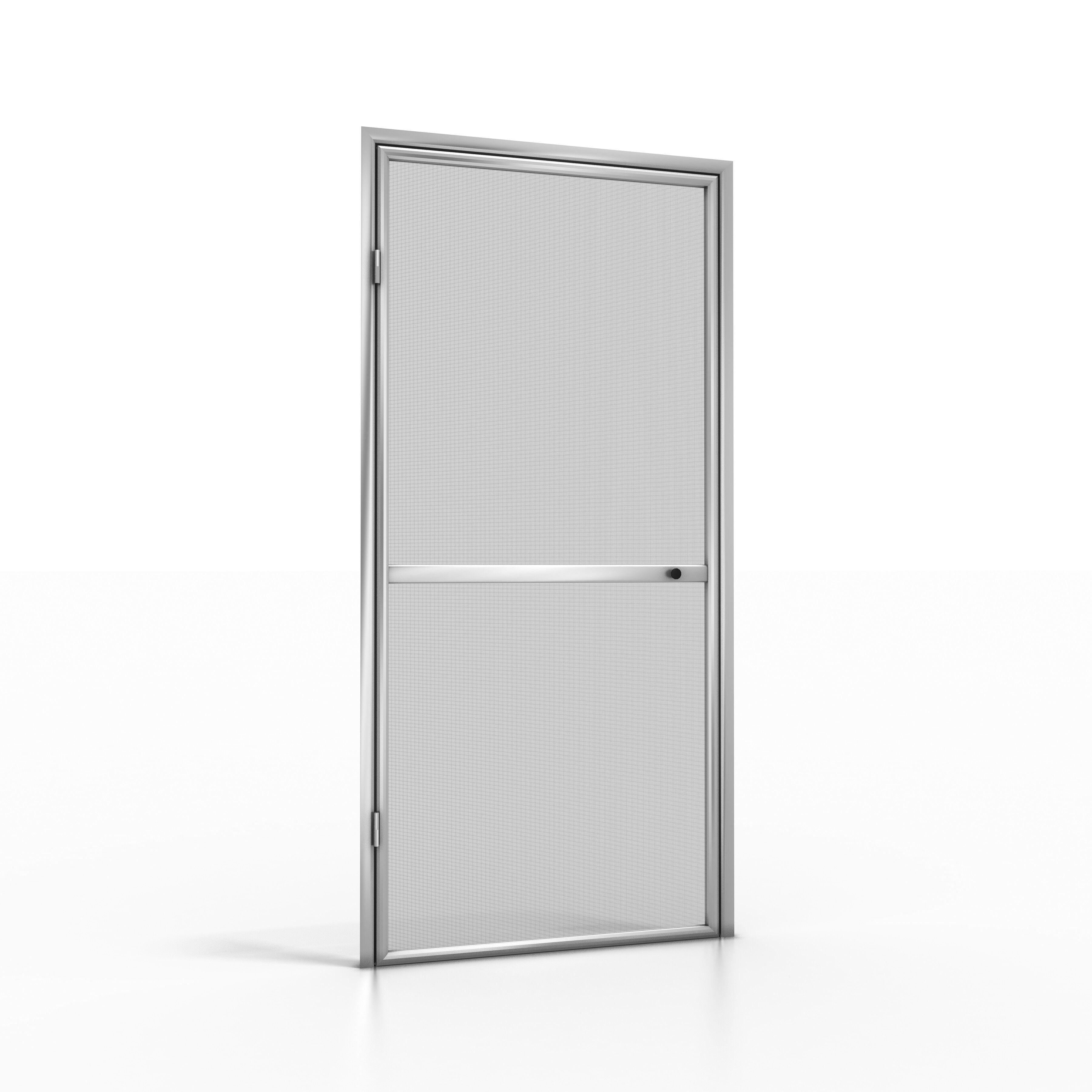 NoFlyStore Fly screens hinged for door and french door NoFlyStore GOLD.04