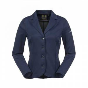 Musto Prestige Windstopper Activeseam Show Ladies Jacket Colour: ZP Na
