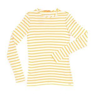 Boss Casual   Tafi Womens Top Colour: Gold, Size: L