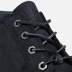 Timberland Women's Nellie Nubuck Chukka Boots - Black - UK 3