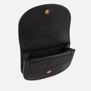 A.P.C. Women's Genève Wallet - Black