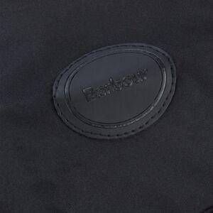 Barbour Matt Wax Dog Coat - Black - M