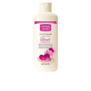Natural Honey FLORAL VELVET shower gel  650 ml