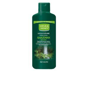 Natural Honey AMAZONIAN SECRETS bath gel  650 ml