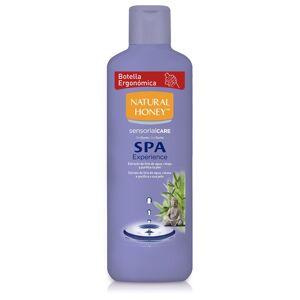Natural Honey SPA EXPERIENCE bath gel  650 ml