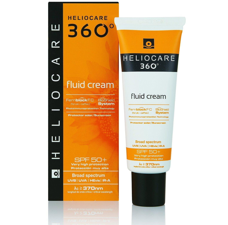 dermoi! Heliocare® 360° Fluid Cream SPF 50+ 50ml