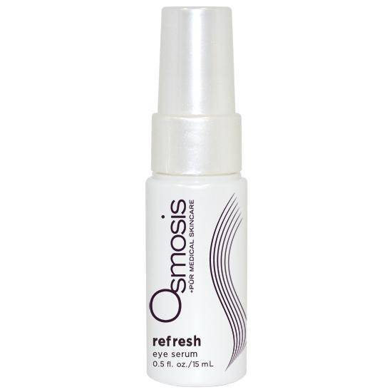 dermoi! Osmosis +MD Refresh Eye Serum 15ml