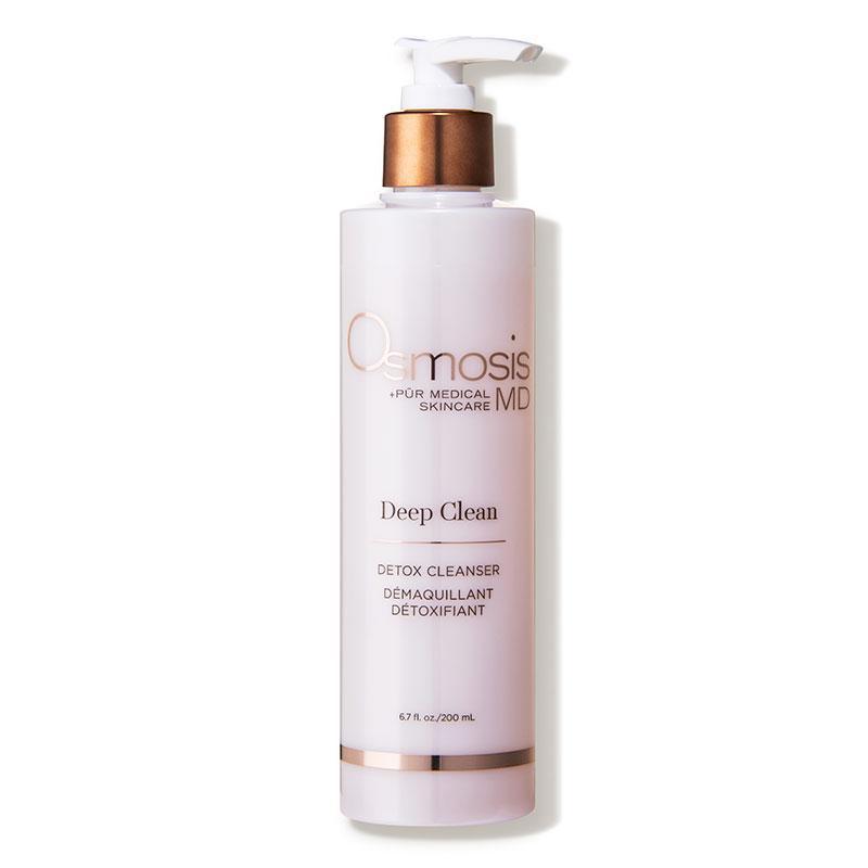 dermoi! Osmosis +MD Deep Clean Detox Cleanser