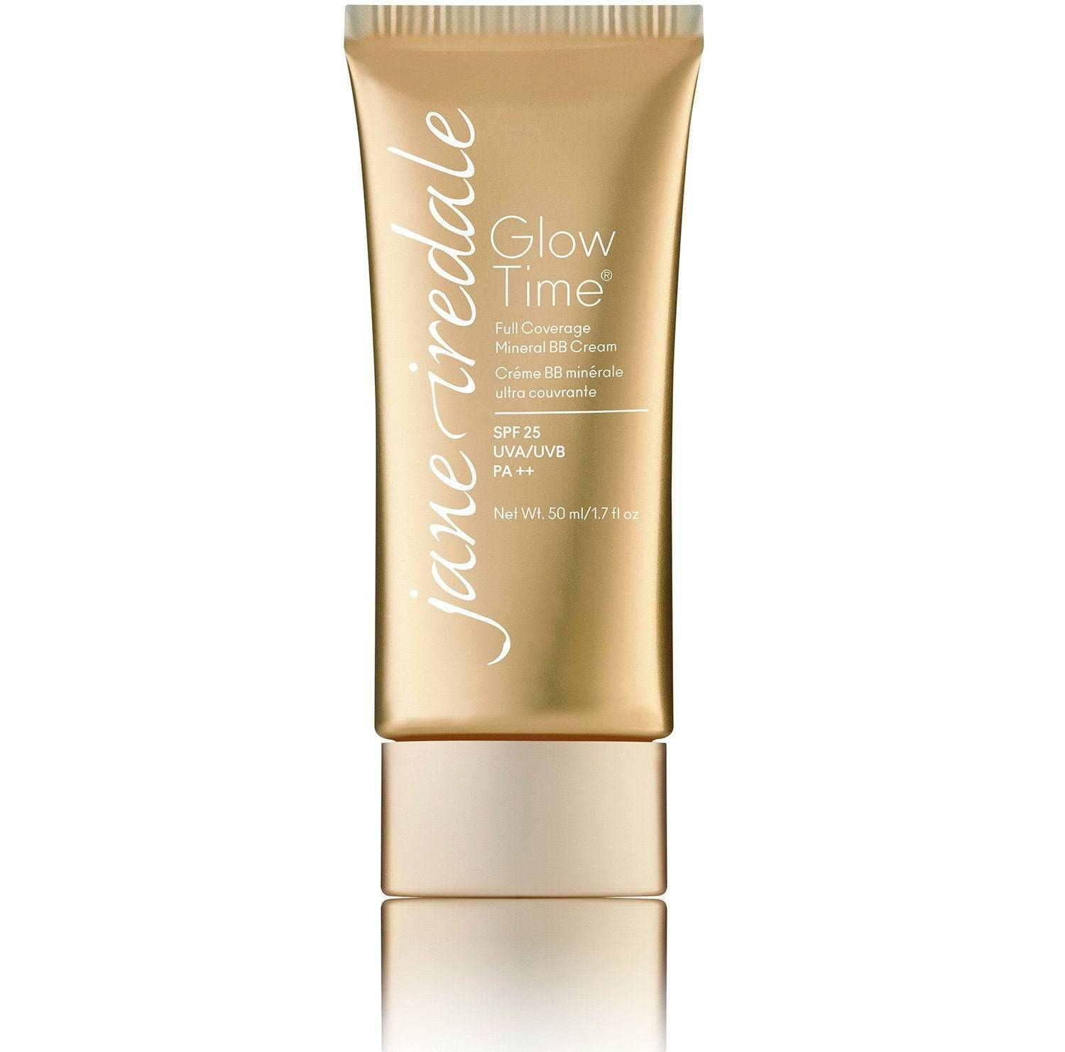 dermoi! Jane Iredale Glow Time Full Coverage Mineral BB Cream