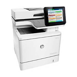 HP LaserJet M577f Laser All-in-One Printer A4