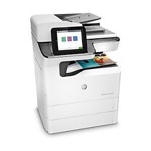 HP PageWide Enterprise 780dn Colour Inkjet Printer A3