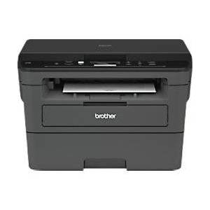 Brother DCP-L2530DW A4 Mono Laser 3-in-1 Printer with Wireless Printing  - Black