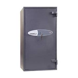 Phoenix Security Safe HS0655K Grey 650 x 554 x 1,240 mm  - Grey