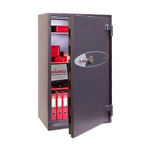Phoenix Security Safe HS2055E Grey 860 x 500 x 1,630 mm  - Grey