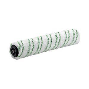 K�rcher Microfiber Roller Pad 8 x 7.5cm White  - White