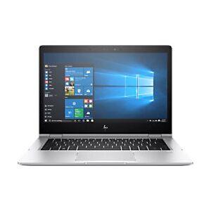 HP Laptop EliteBook x360 1030 G2 13.3 inch  - Silver