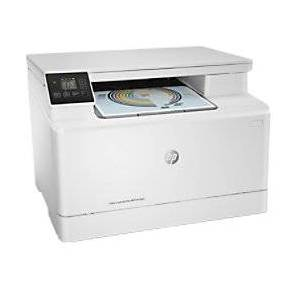 HP M182n Colour Laser All-in-One Printer A4