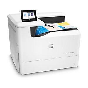 HP PageWide Enterprise 765dn Printer A4