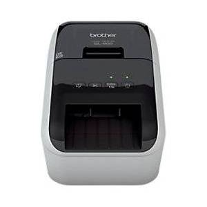 Brother Label Printer QL-800  - Black/ White