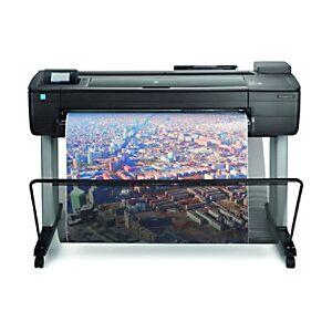 HP Designjet T730 Colour Thermal Large Format Printer A0