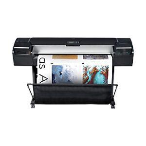 HP Designjet Z5200 PostScript A0 Colour Inkjet Large Format Printer