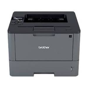 Brother Business HL-L5000D A4 Mono Laser Printer  - Graphite
