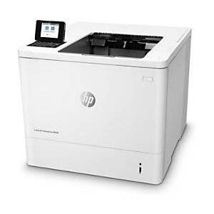 HP LaserJet M608dn Mono Laser All-in-One Printer A4