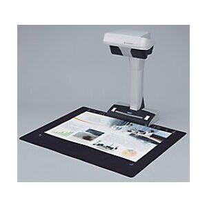 Fujitsu Siemens SV600 Overhead Scanner Black, White  - Black/ White