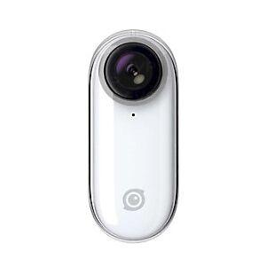 INSTA360 Digital Camera Go 9 Megapixel White