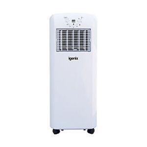igenix Air Conditioner Unit IG9902  - White